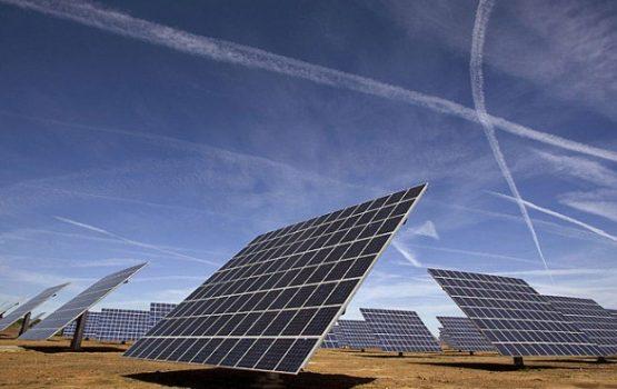 Công nghệ làm lạnh bằng năng lượng mặt trời