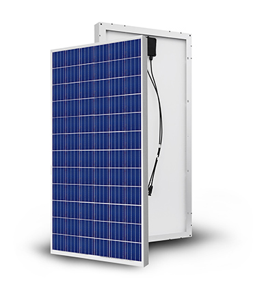 Pin năng lượng mặt trời IREX