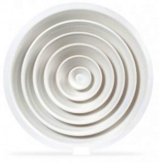 Cửa gió khuyếch tán tròn-Round Diffuser